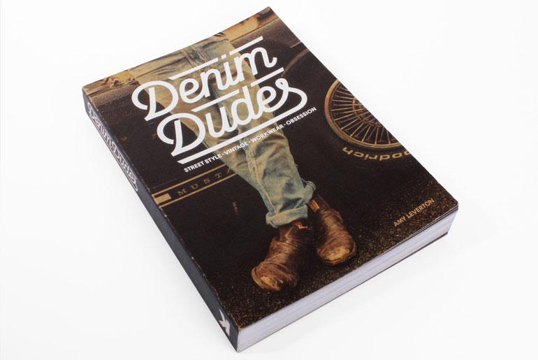 Denim Dudes – Profiles of Indigo Obsession