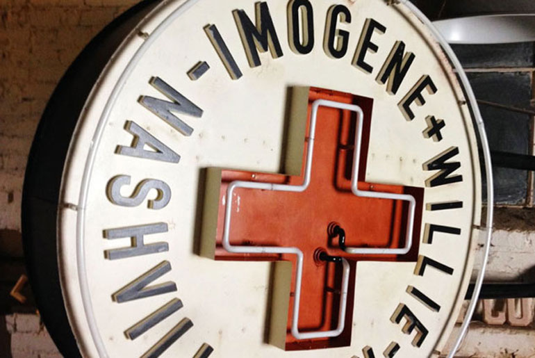 Imogene + Willie Owners Sued by Former Investor