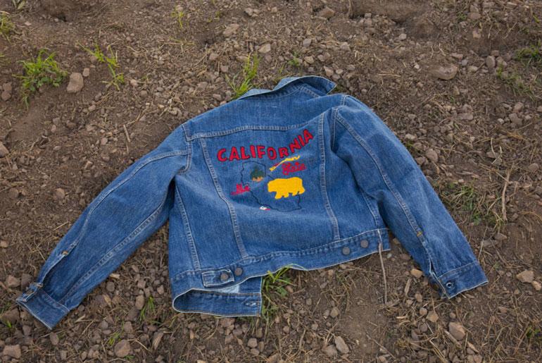 """""""Beachniks"""" Levi's Red Tab Spring Summer 15 Lookbook"""
