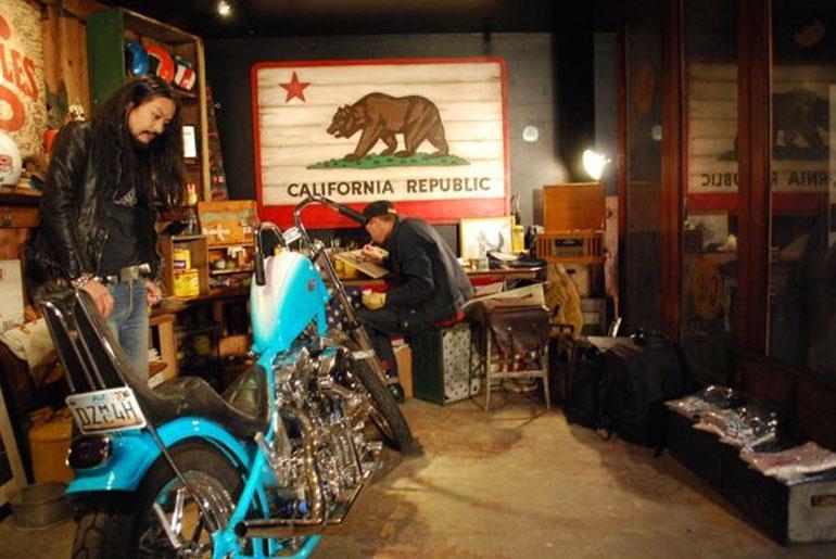 Inspiration LA – Vintage and Repro Paradise Starts Tomorrow