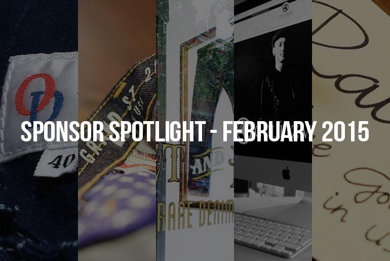 sponsor-spotlight-february-2015