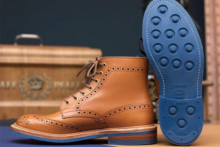 tenue-de-nimes-x-trickers-acorn-stow-boot-bottom