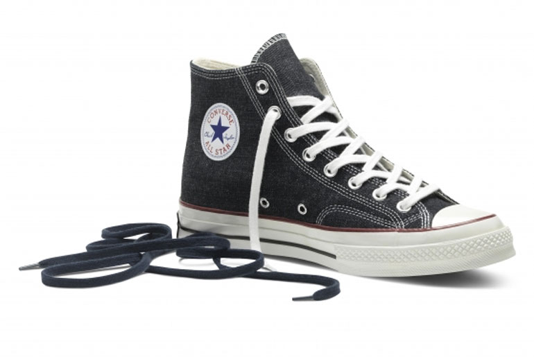 Converse x Concepts Cone Denim All Star Chuck '70