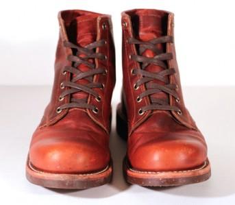 Chippewa-Service-Boot-Front