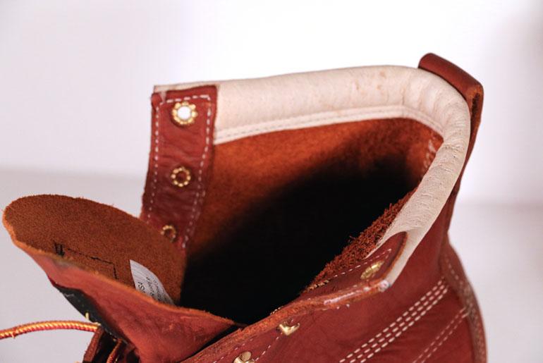 Thorogood-6-inch-soft-toe-top-interior