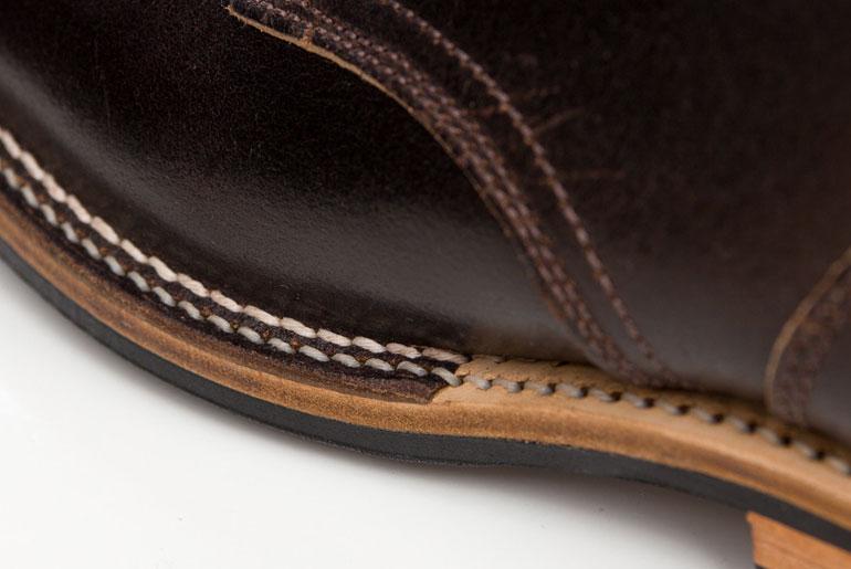 Viberg-Service-Boot-Brown-Waxed-Flesh-Closeup