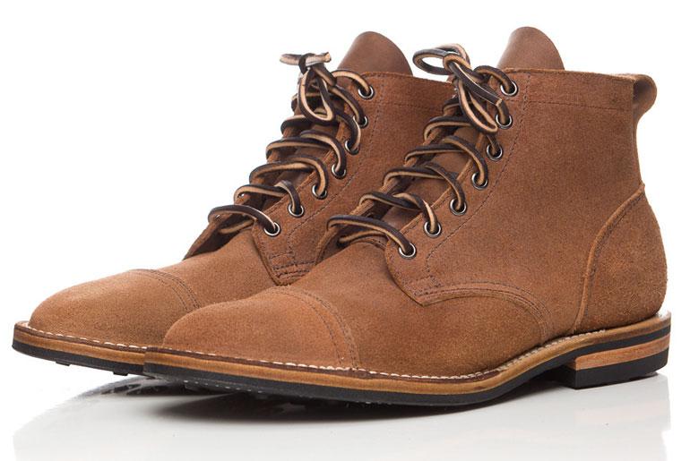 Viberg-Service-Boot-Rust-Stampede