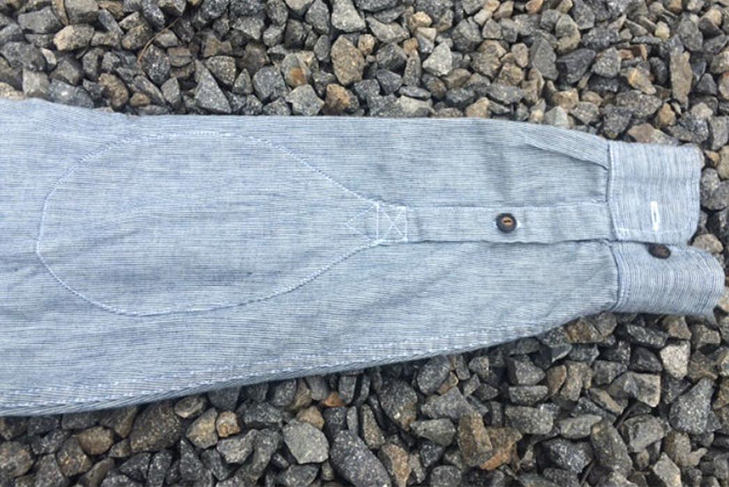 freenote-cloth-hickory-selvedge-railstripe-shirt-sleeve