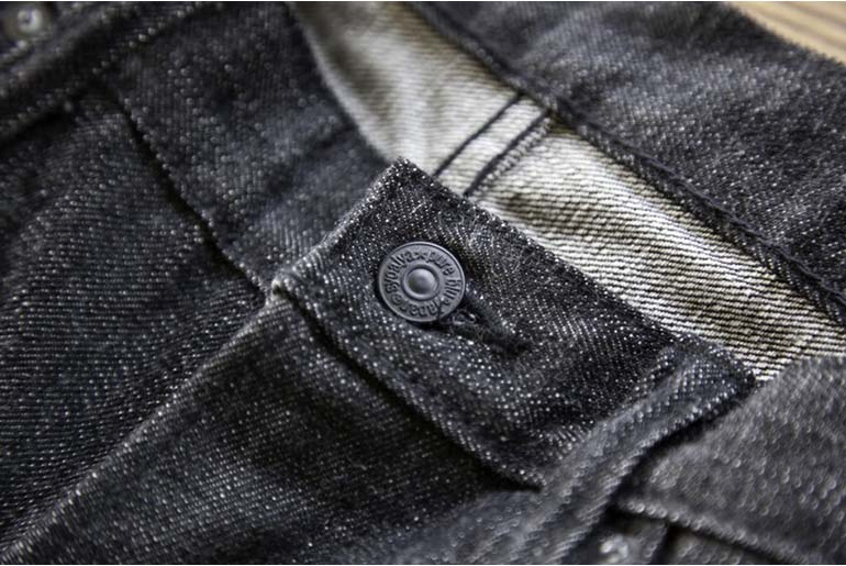 Fade of the Day – Pure Blue Japan x The Denim Store (11 Months, 2 Washes, 1 Soak)