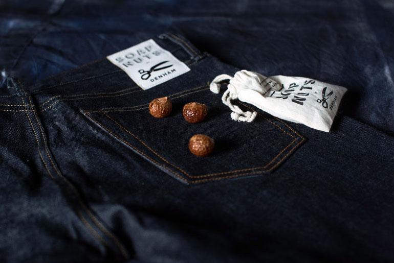 Soap Nuts – Denham's New Way to Wash Jeans