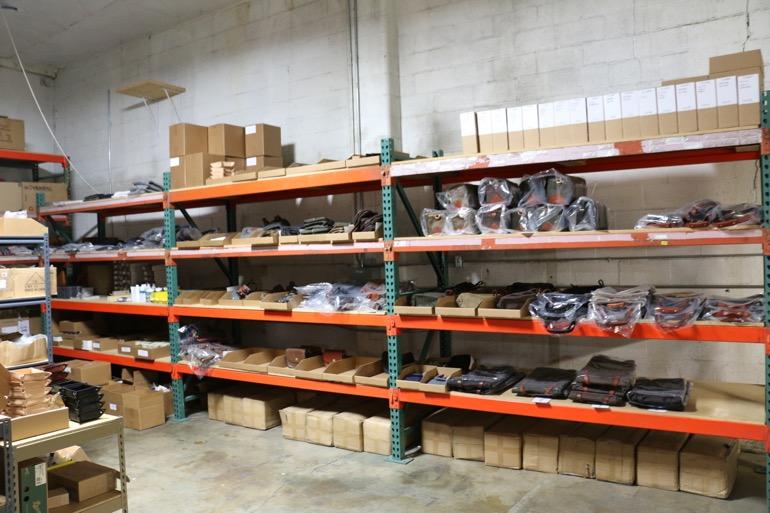 tanner goods visit - 09