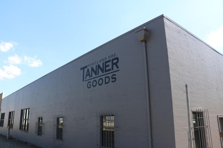 tanner goods visit - 27
