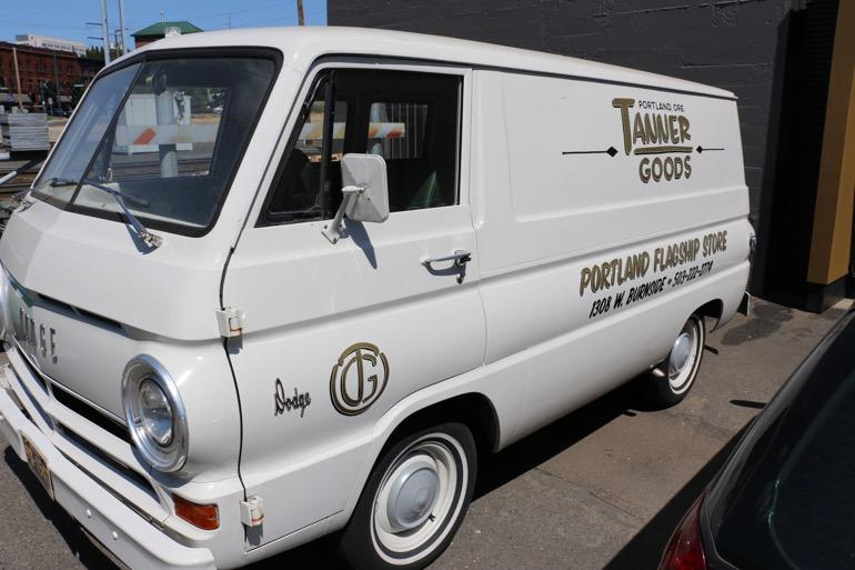 tanner goods visit - 28