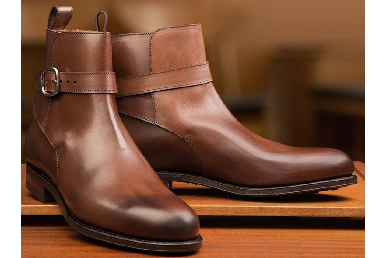 Laceless Boots – Five Plus One