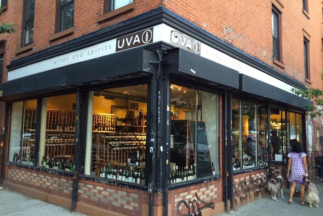 Uva-Wines