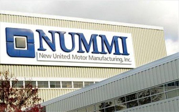 nummi-plant