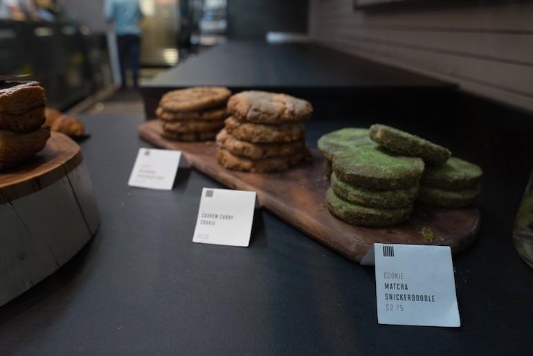 Seasonal Cookies