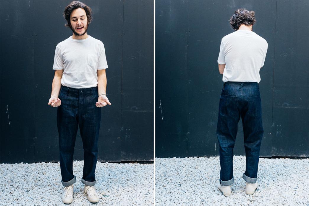 Evan Kinori – Vintage Inspiration, Modern Application