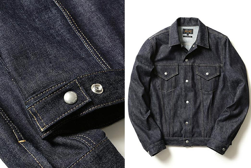 Beams-Plus-Autumn-Winter-2015-Lookbook-Jacket-Front