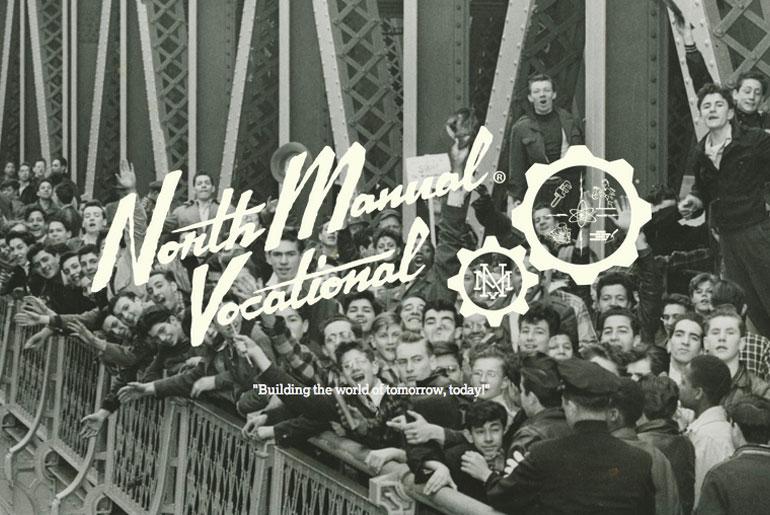 North Manual Vocational