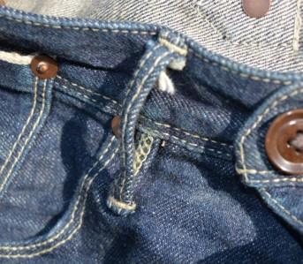 Orgueil Tailor Jeans Review - Studio D'Artisan's New Label