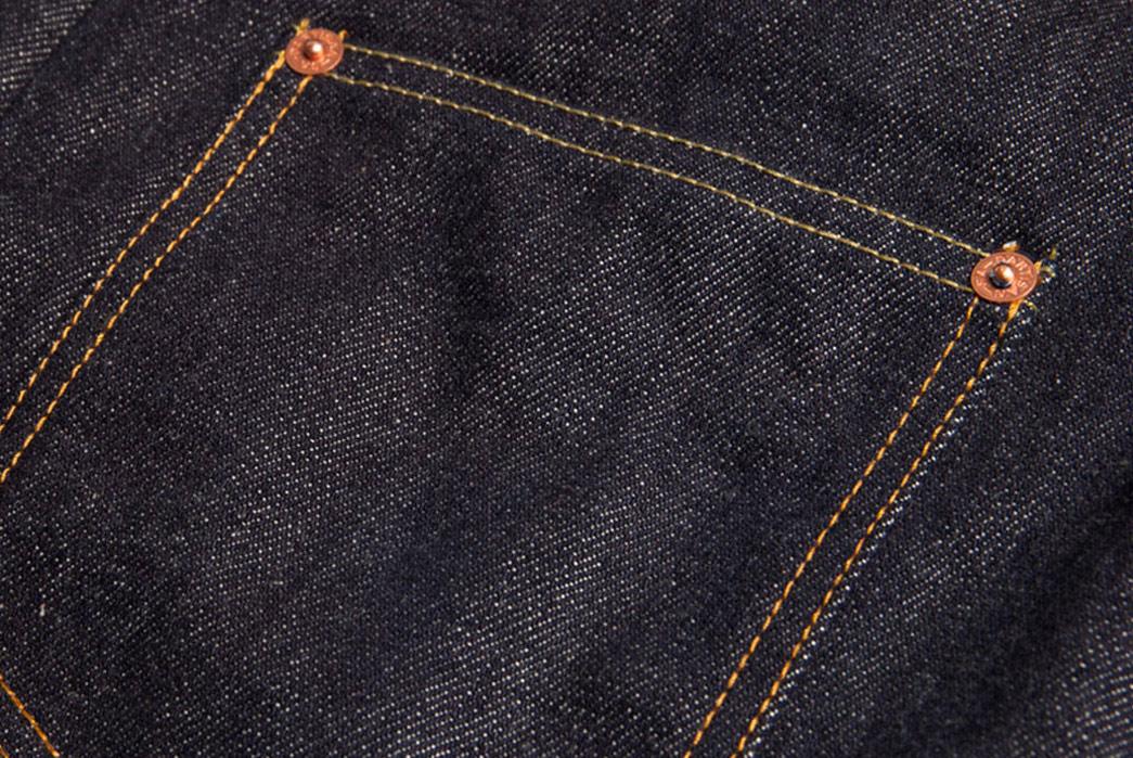 Studio-DArtisan-D4376-Denim-Jacket-pocket