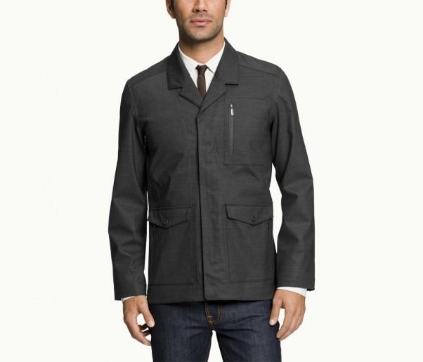 Fig. 4 - How Soon Is Nau? A Blazer or a Field Jacket? (via nau.com)