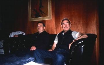Stephane-Muller-and-Makoto-Kawaii-Muller-and-Bros