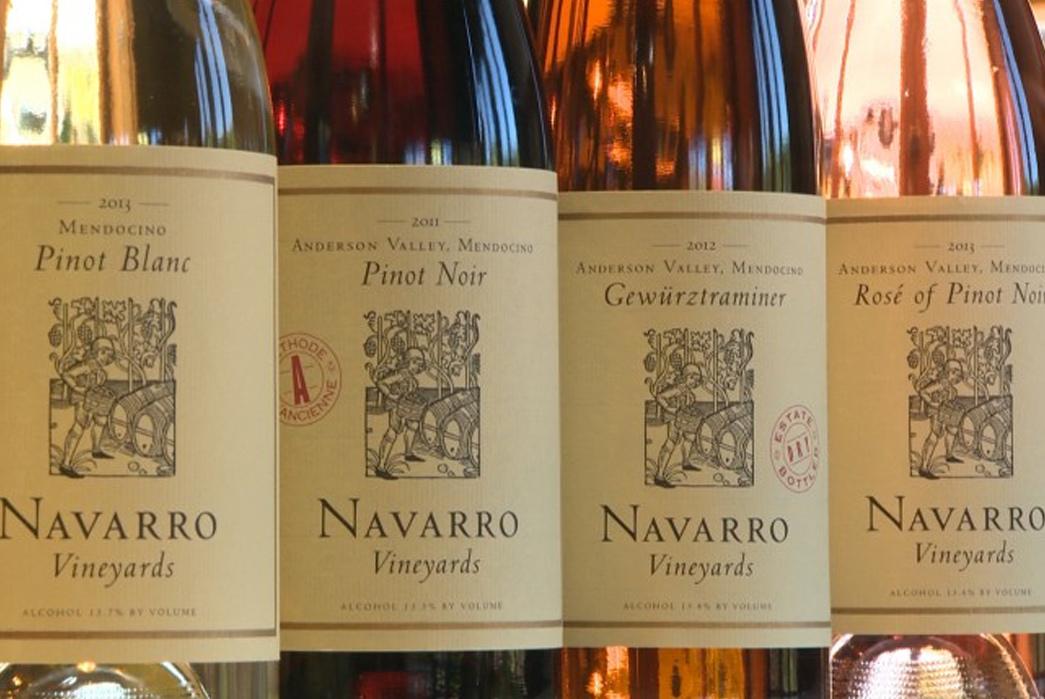 Navarro Wines