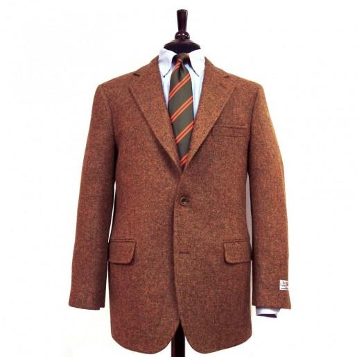 Fig. 4 - The Southwick sport coat in Harris Tweed viahttp://www.oconnellsclothing.com