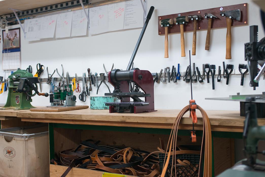 Joshu Vela tools