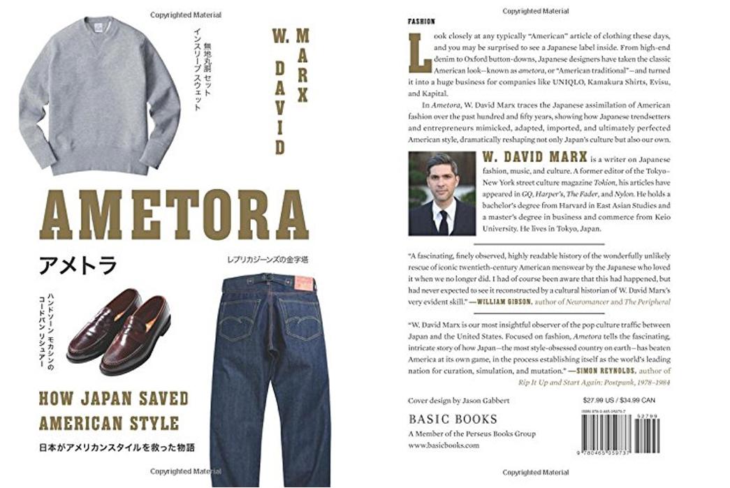 ametora-book
