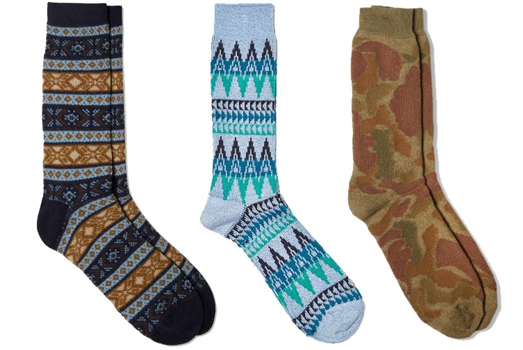 anonymousism-socks