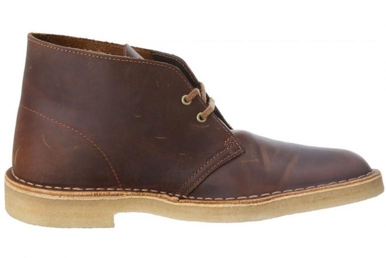 Clarks Desert Shoes - New