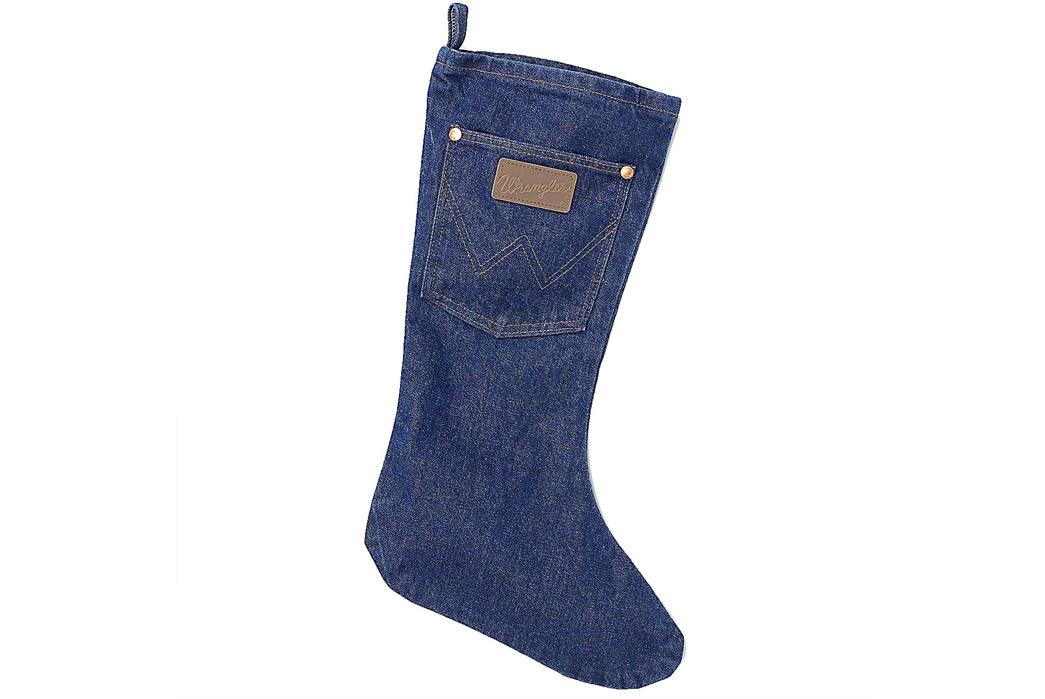 denim-stocking