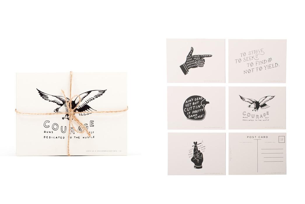 knickbocker-postcards