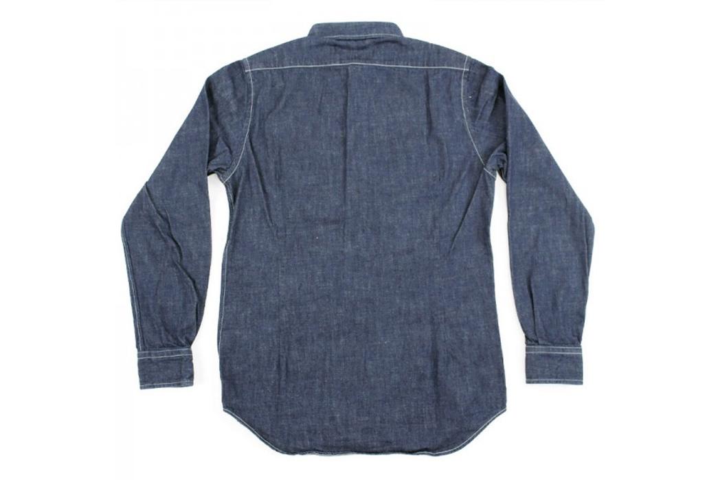 jbj vintage shirt back