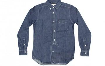 jbj vintage shirt front
