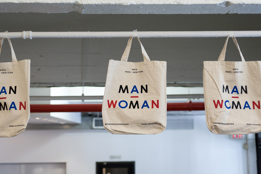 New York Market Week AW16: MAN Show