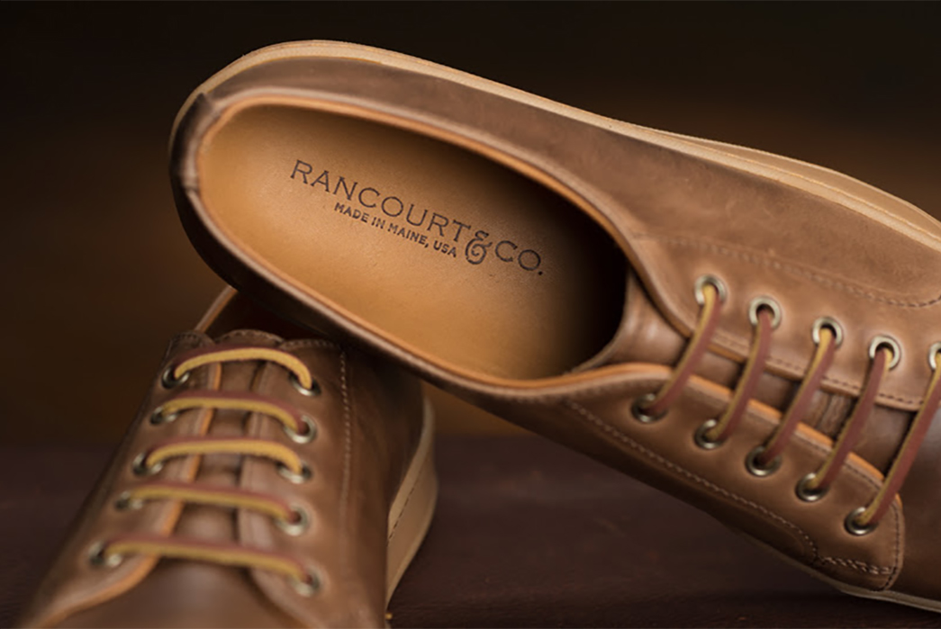 Rancourt Heritage Court Classic Collection