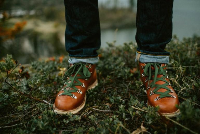 Crary Boots Kickstarter Lifestyle</a>