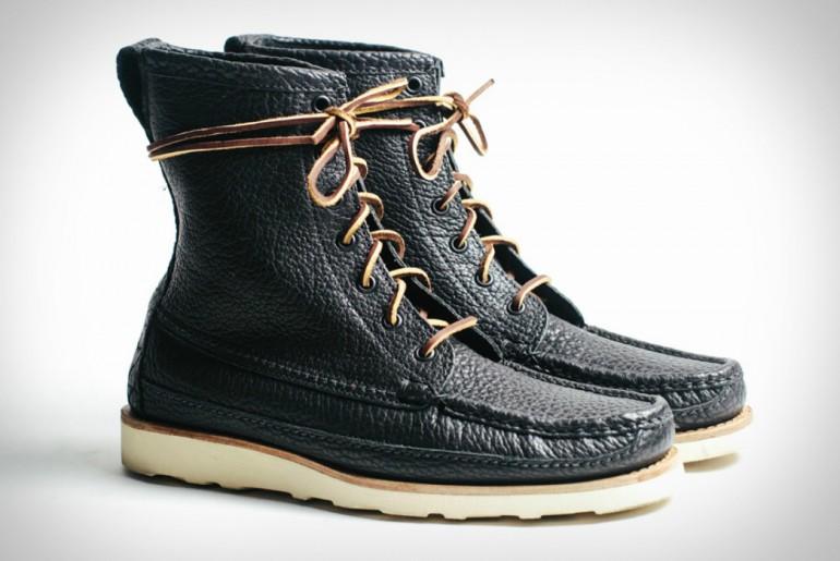 Oak Street Bootmakers x Uncrate Bison Hunt Boots -2</a>