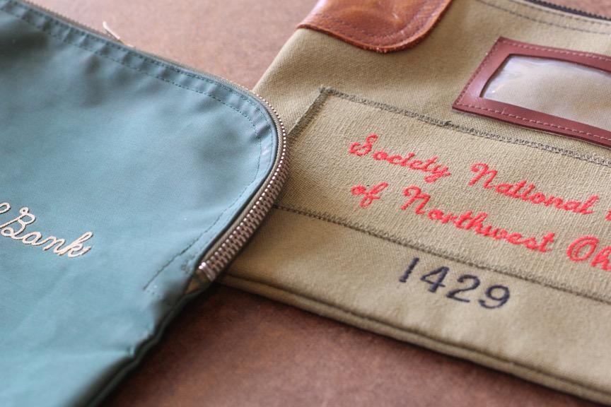 Winter Session Bank Bag - 129 of 179