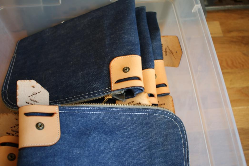 Winter Session Bank Bag - 50 of 179