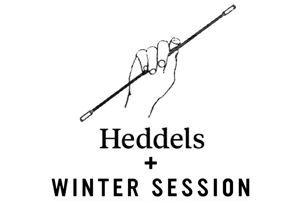 heddle-hand