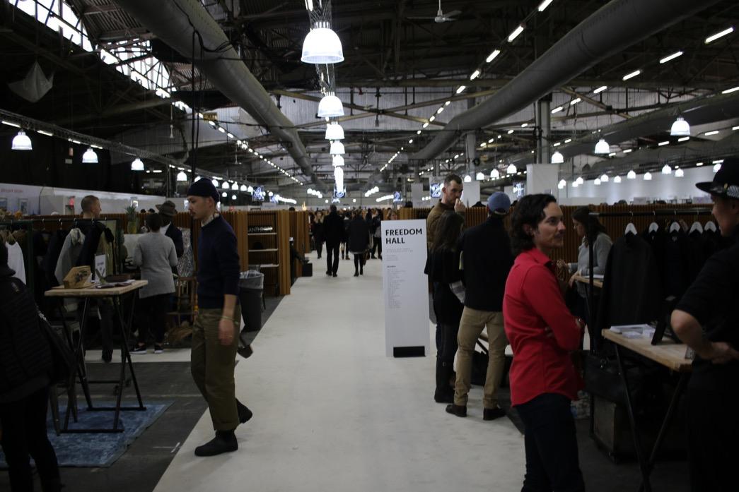The Future of the Trade Show - White Oak Economy 25a93b14dd76