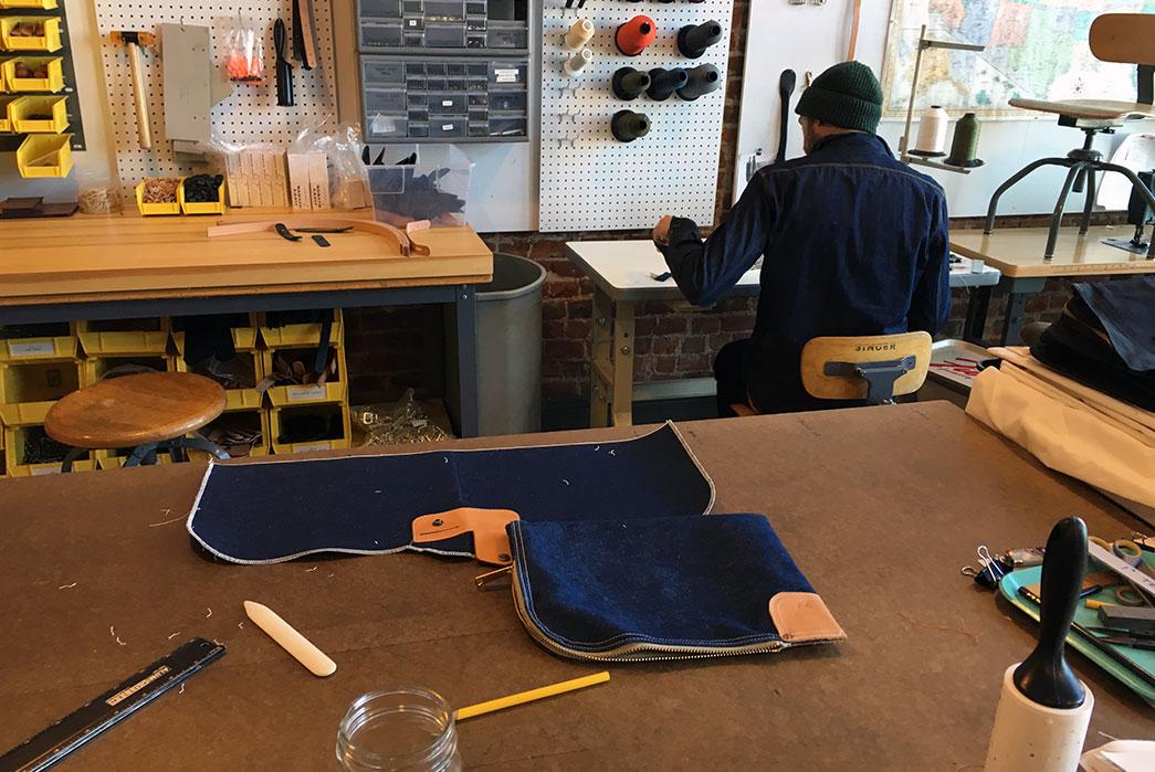 sample-sewing
