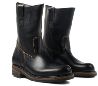 Lone-Wolf-Leather-Farmer-Boots-Front