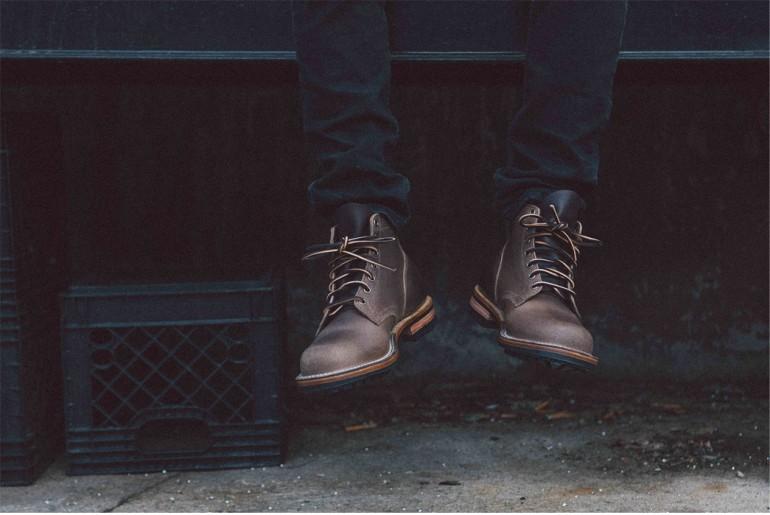 Notre Shop x Viberg Service Boots</a>