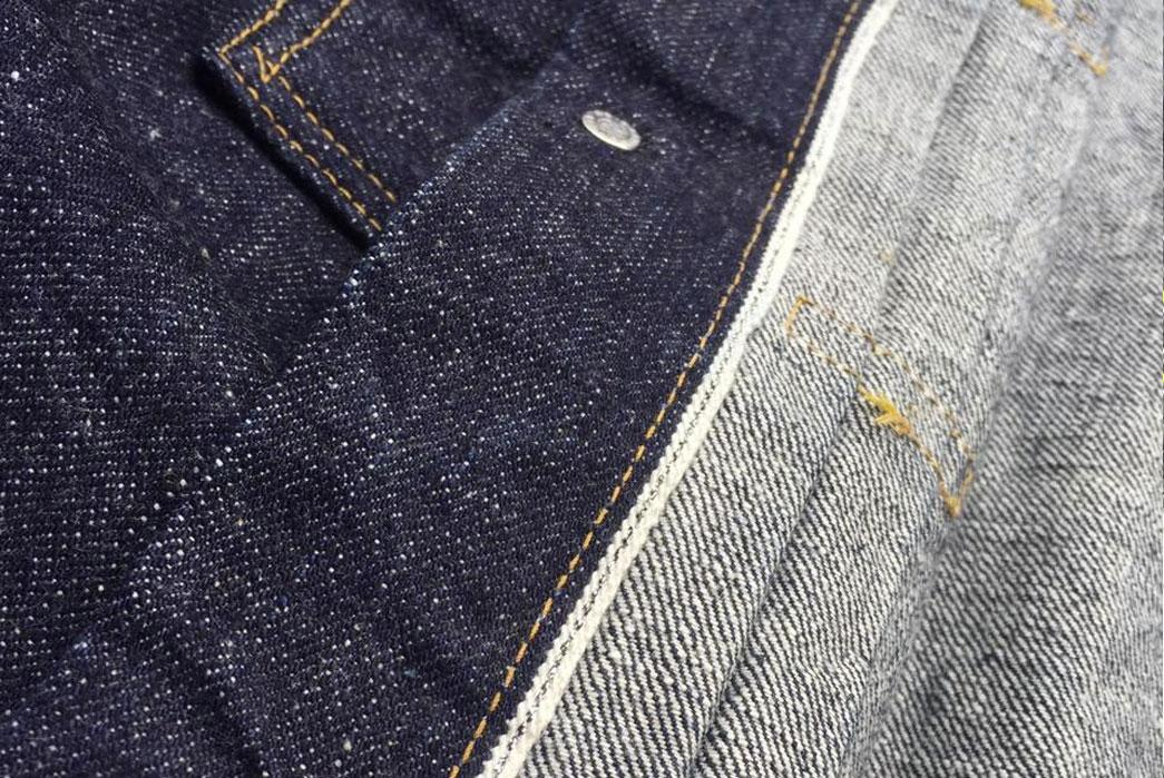 Samurai-Jeans-15oz-S0552XX-Denim-Jacket-Selvedge-Interior